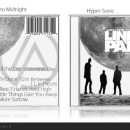 Linkin Park: Minutes to Midnight Box Art Cover