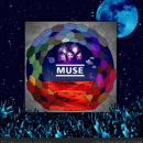 Muse Box Art Cover