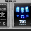 Muse - The Resistance Tour Box Art Cover