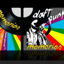 Daft Punk Memories (EP) Box Art Cover