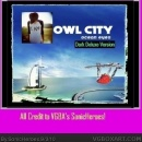 Owl City-Ocean Eyes (Dark Deluxe Edition) Box Art Cover
