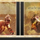 Enslaved: Odyssey to the West OST Box Art Cover