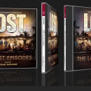 LOST: The last episodes Soundtrack Box Art Cover