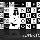 Alexandra Burke - Overcome Box Art Cover