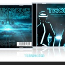 Tron Legacy: Original Motion Picture Soundtrack Box Art Cover