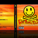 Fatboy Slim: Halfway Between The Gutter.... Box Art Cover