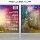 Coldplay - Mylo Xyloto Box Art Cover