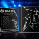 Metallica - The Black Album Box Art Cover