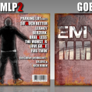 Eminem: The Marshall Mathers LP 2 Box Art Cover