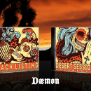 Desert Sessions Vol. 5 & 6 Box Art Cover