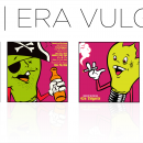 Queens of the Stone Age - Era Vulgaris Box Art Cover