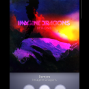 Imagine Dragons: Demons Box Art Cover