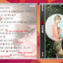 Taylor Swift : RED (Deluxe) Box Art Cover