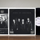 U2 - Songs of Innocence Box Art Cover