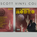 Travis Scott: The Collection Box Art Cover