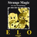 ELO - Strange Magic - My Little Pony Version Box Art Cover