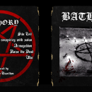 Bathory Box Art Cover