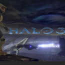 Halo 64 Box Art Cover