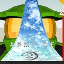 Halo Amry Of Two Box Art Cover