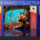 The Banjo Collection Box Art Cover