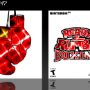 Ready 2 Rumble Boxing Box Art Cover
