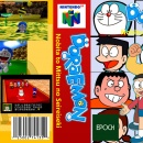 Doraemon 64: Nobita and Three Fairy Stones Box Art Cover