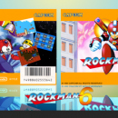 Rockman 6 Box Art Cover
