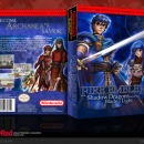 Fire Emblem: Shadow Dragons and the Blade of Light Box Art Cover