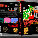 Bowser's Revenge Box Art Cover