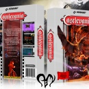 Castlevania: Chorus of Mysteries Box Art Cover