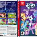 My Little Pony: Might & Magic Box Art Cover