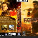 FarCry 2 Box Art Cover