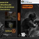 Paranoia Box Art Cover