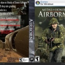 Medal of Honor Airborne Box Art Cover