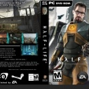 Half-Life 2 Box Art Cover