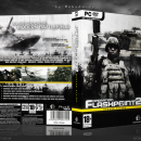Operation Flashpoint 2: Dragon Rising Box Art Cover