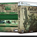 Fallout 3 Limited Edition Box Art Cover