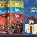 The Sims Collection Box Art Cover