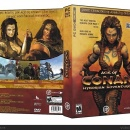 Age Of Conan Hyborian Adventures Box Art Cover