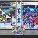 Spore: Cosmic Edition Box Art Cover