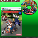 Mario Kart X Box Art Cover