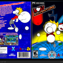 Bob's Adventure Box Art Cover