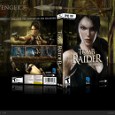 Tomb Raider Shadows Box Art Cover