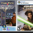 Star Wars: Knights Of The Old Republic Box Art Cover