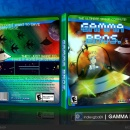 Gamma Bros. Box Art Cover