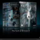 Half-Life 2: Episode 3 Box Art Cover
