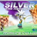 Silver the Hedgehog: Worlds Collide Box Art Cover