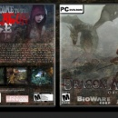 Dragon Age - Origins Box Art Cover