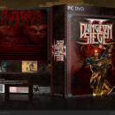 Dungeon Siege 2 Box Art Cover