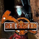 Red Faction Box Art Cover